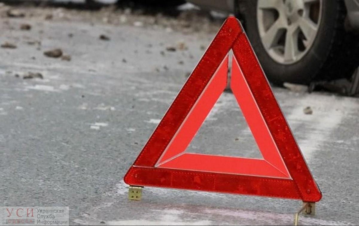 Смертельное ДТП в Одесской области: пешеход попал под колеса иномарки «фото»