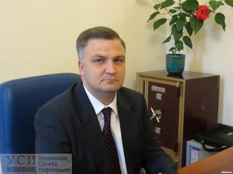 Труханов решил ввести своего соратника по партии в Департамент коммунсобственности «фото»