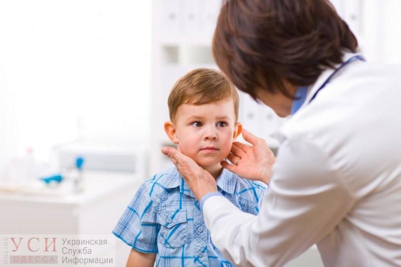 Половина одесситов не заключили декларации с семейными врачами, но выбрали педиатров для своих детей «фото»
