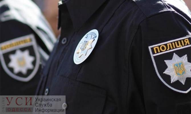 Новогодний флешмоб: одесские полицейские и нацгвардейцы выстроили елку из служебных автомобилей (видео) «фото»