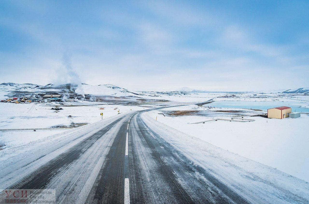 Задействованную на трассах госзначения дорожную технику начали оснащать GPS-трекерами «фото»