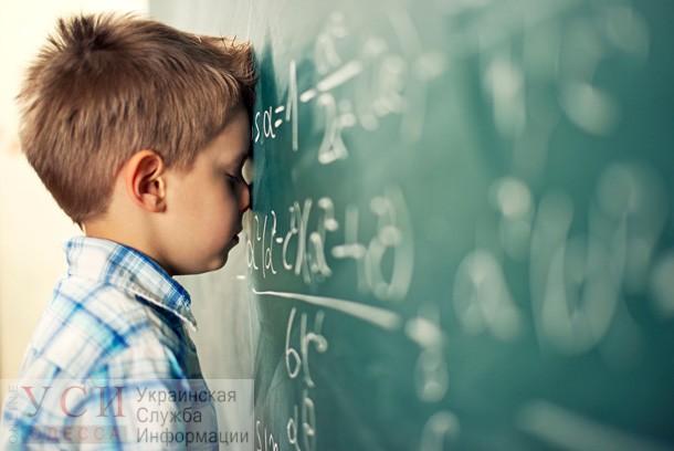 В этом году каникулы одесских школьников продлятся 2 недели «фото»
