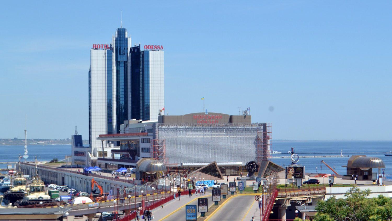 Стало известно, что ждет отель «Одесса» на морвокзале: возобновление работы или передача инвестору «фото»