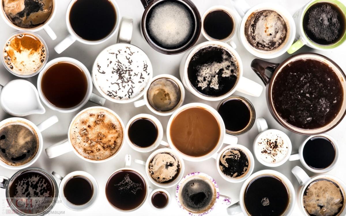 Кофеманы к смене климата готовы: ученые изобрели «молекулярный» кофе без зерен «фото»