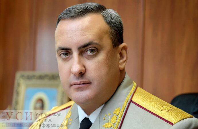 Главу ГСЧС Одесской области Федорчака отстранят, а директора облдепартамента образования Лончака уволят «фото»