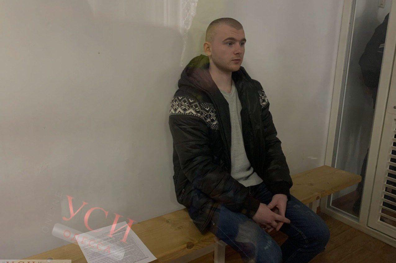 «Я ее не убивал»: подозреваемый в убийстве 12-летней Даши Лукьяненко заявил, что его заставили признать вину (фото) «фото»