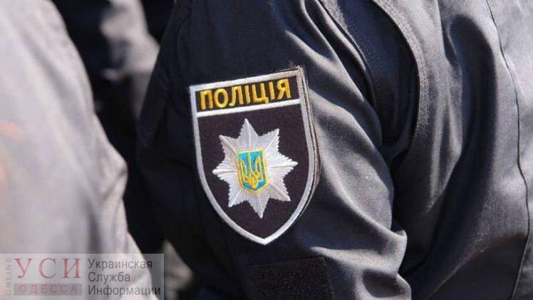 В Одесской области пьяный водитель «Жигулей» ударил полицейского лбом в переносицу «фото»