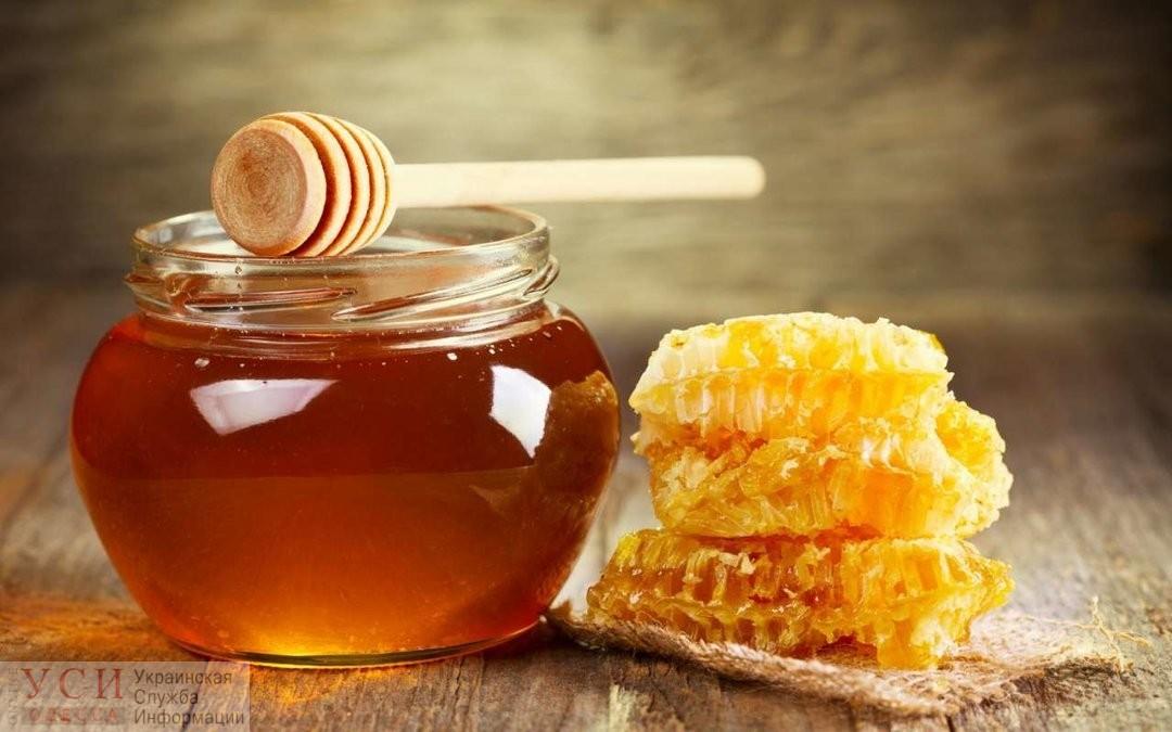 Украинские пчеловоды изобрели природный способ упаковки меда «фото»