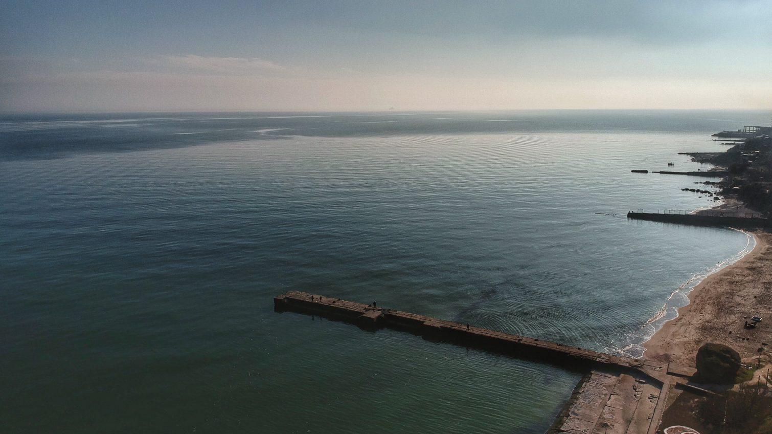 В пятницу в Одессе немного потеплеет «фото»
