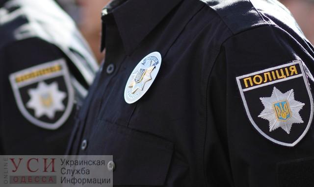 Застали в момент ограбления – патрульные полицейские стали свидетелями преступления (видео) «фото»