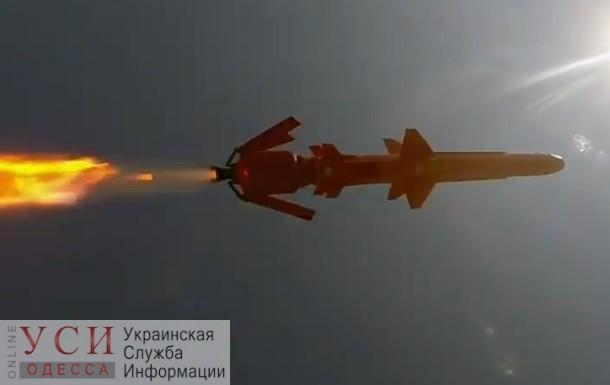 Украинские военные вблизи сняли полет ракет для «Нептуна», которые тестировали в Одесской области (видео) «фото»
