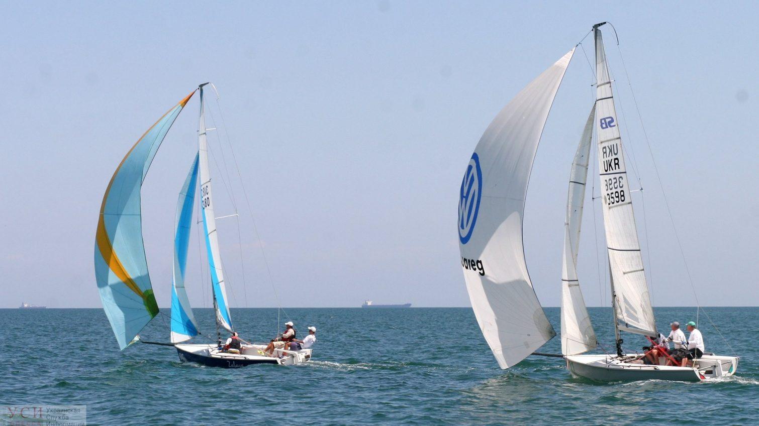 Одесский яхт-клуб продают: яхтсмены опасаются исчезновения парусного спорта в городе «фото»
