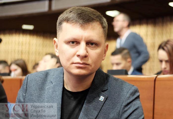 Бывший руководитель одесского Impact HUB стал советником премьер-министра Украины «фото»