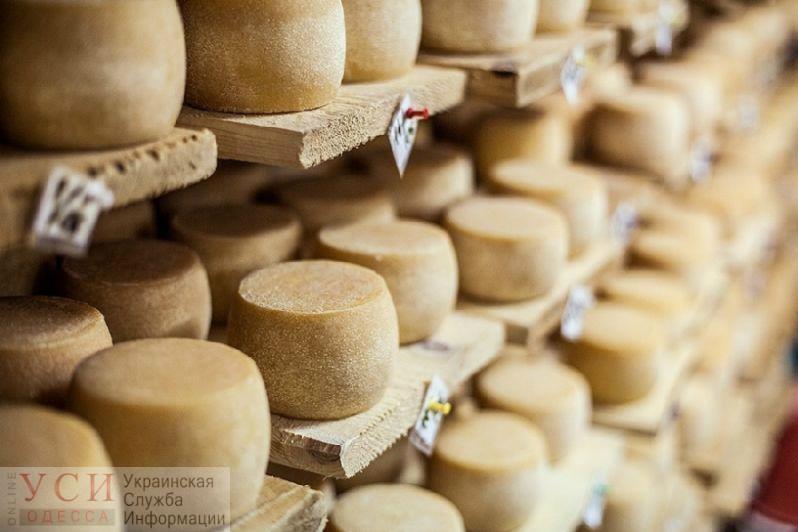 В Одесской области открыли европейскую сыроварню «фото»