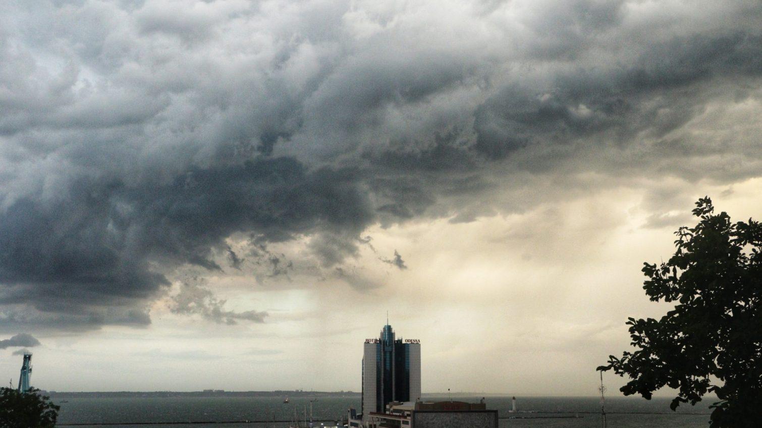 В предпоследний день года в Одессе будет облачно и прохладно «фото»