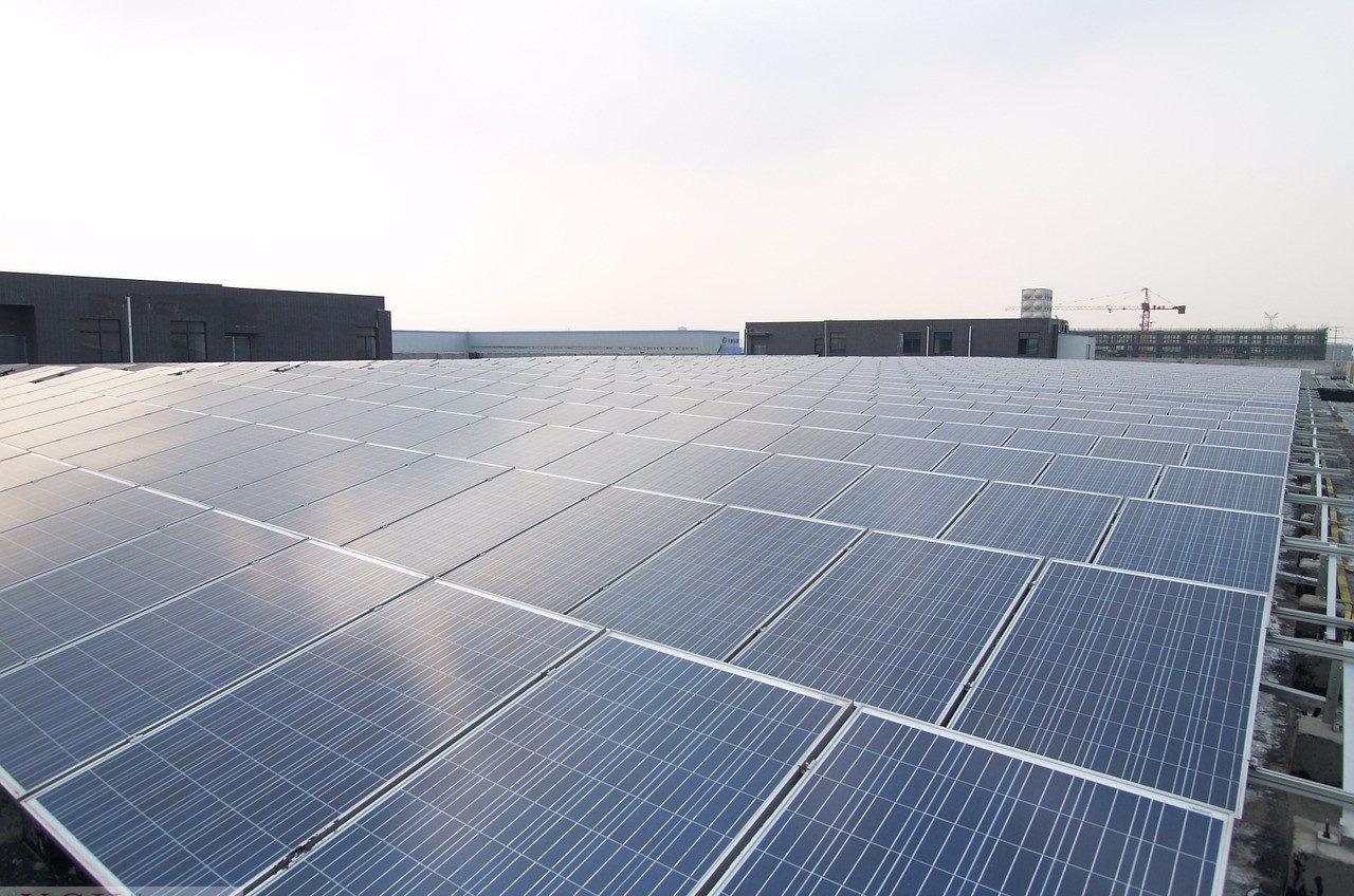 Три новые солнечные электростанции от экс-регионалов появятся в Одесской области «фото»