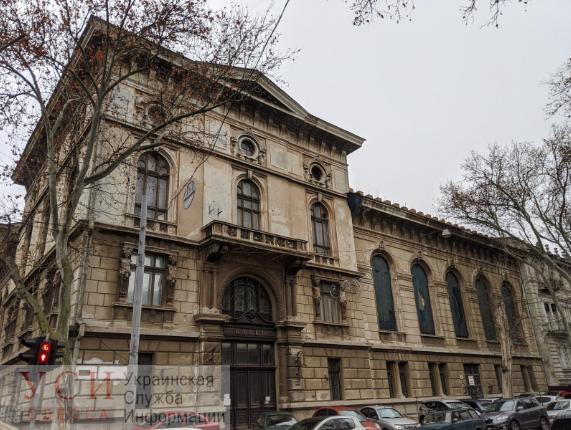 Одесский облсовет сдаст в аренду памятник архитектуры в центре Одессы (фото) «фото»