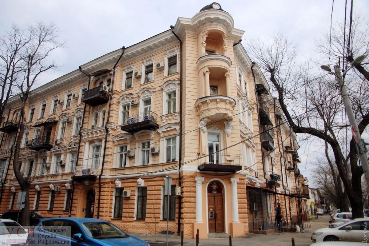 Выставка, посвященная театральным работам одесского художника, откроется на Маразлиевской «фото»