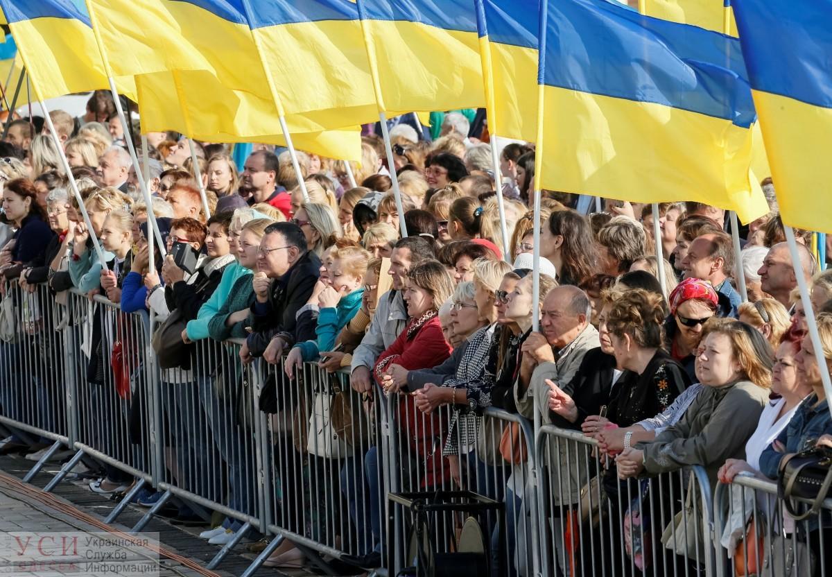 Всех посчитали: в Камбине рассказали, сколько человек на самом деле живет в Украине и в Одесской области «фото»