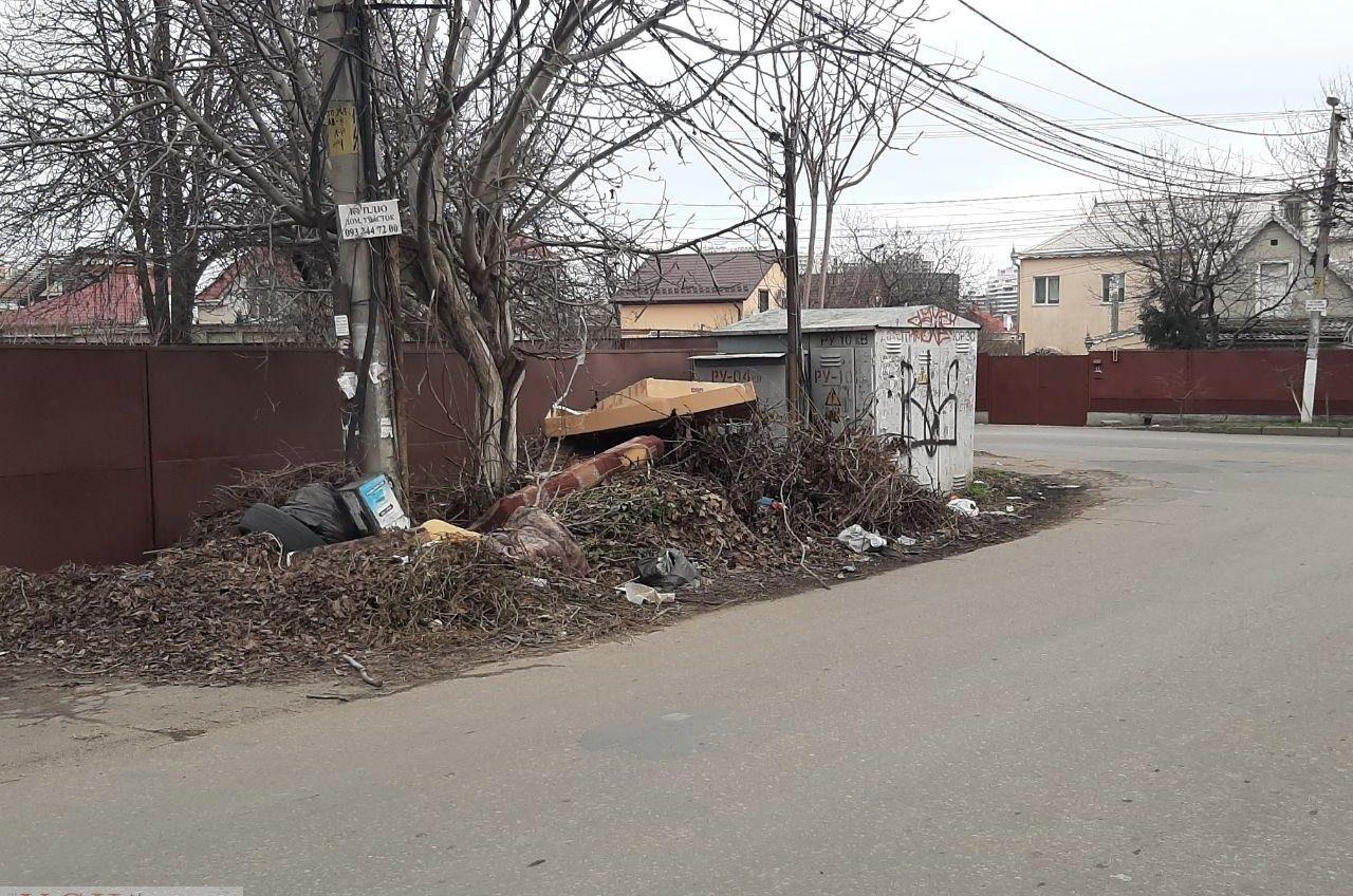 Эксперимент на Чубаевке: у жителей частного сектора появятся индивидуальные мусорные контейнеры (фото) «фото»