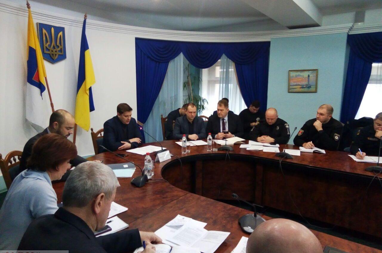 В Одесской области массово проверяют заправки: за неделю инспекторы закрыли 9 АЗС (фото) «фото»