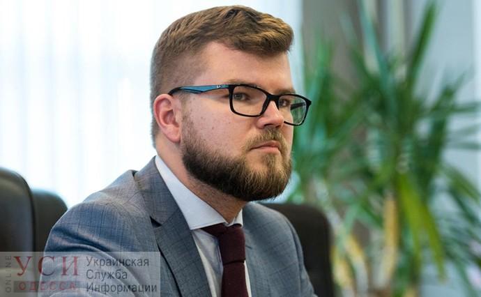 Перезагрузка на железной дороге: Кабмин уволил главу «Укрзалізниці» «фото»