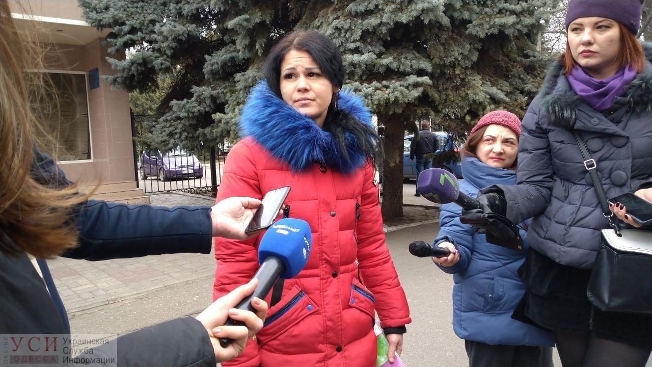 Коррупционный скандал в части под Одессой: избитой рядовой приписывают психическое расстройство (фото, видео, документ) ОБНОВЛЕНО «фото»