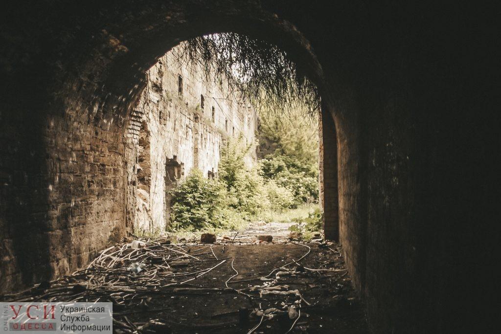 На Бугаевке хотят восстановить винные подвалы и сделать там турцентр (фото) «фото»
