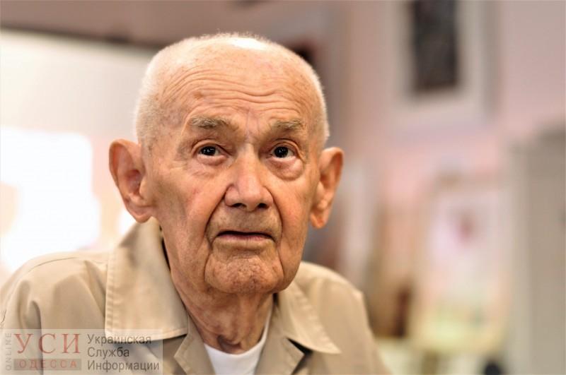 В Одессе умер известный ученый – исследователь Черного моря (фото) «фото»