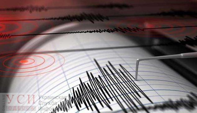 Ночью в Одессе произошло землетрясение «фото»