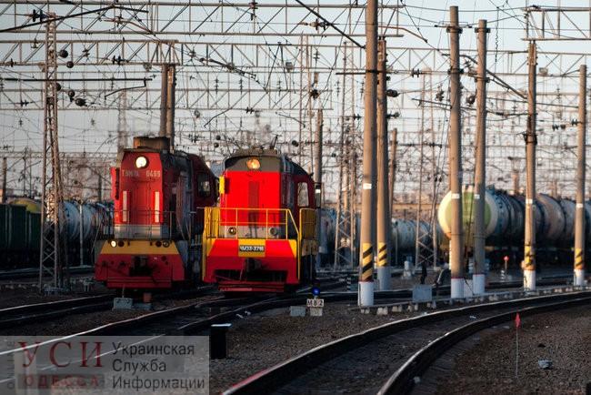 «Укрзалізниця» готовит обновление локомотивного парка – на это потратят более 50 миллиардов «фото»