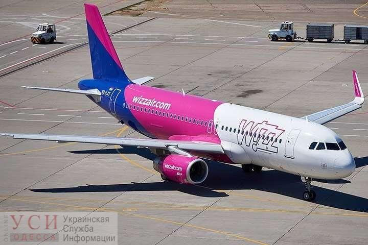 Рейсы из Одессы в Братиславу приостановлены из-за ремонта аэропорта «фото»
