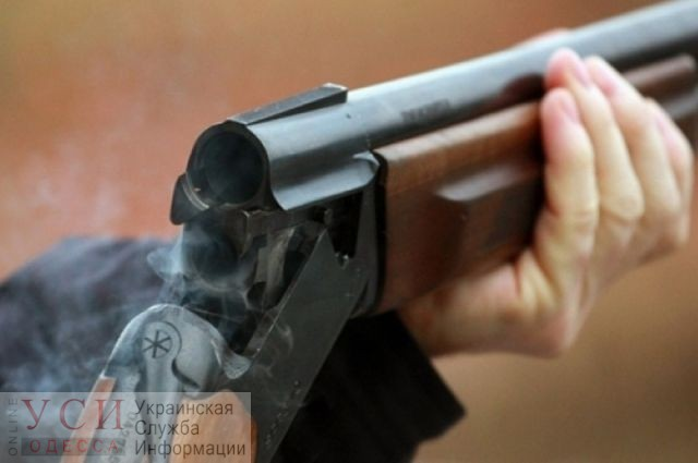 «Они слишком шумели»: на Ближних Мельницах мужчина стрелял из ружья по детям «фото»