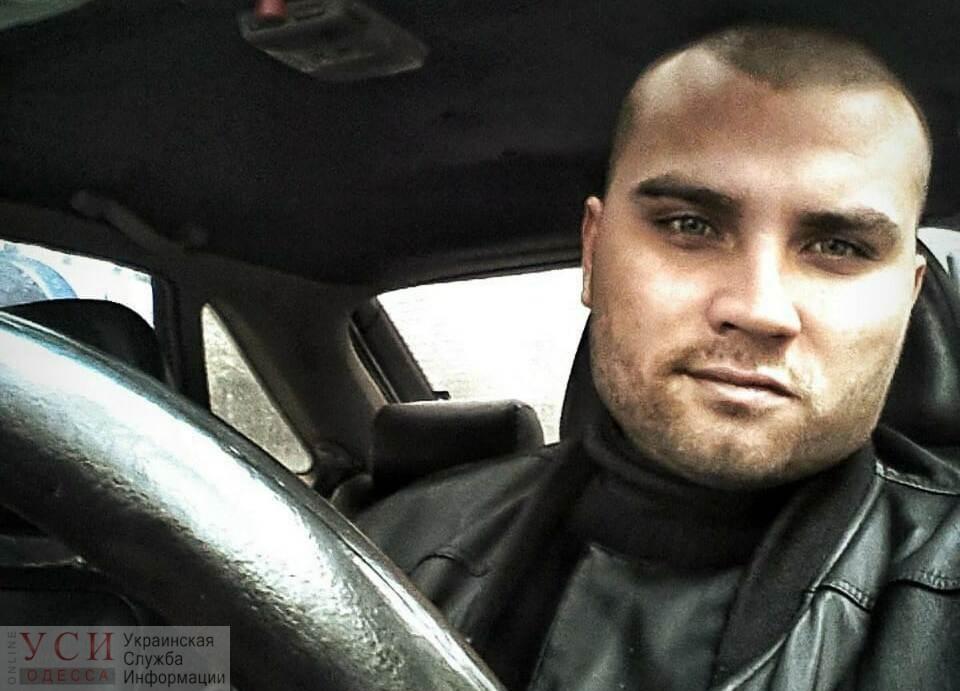 В Одессе полиция разыскивает парня, который пропал накануне Нового года (фото) «фото»