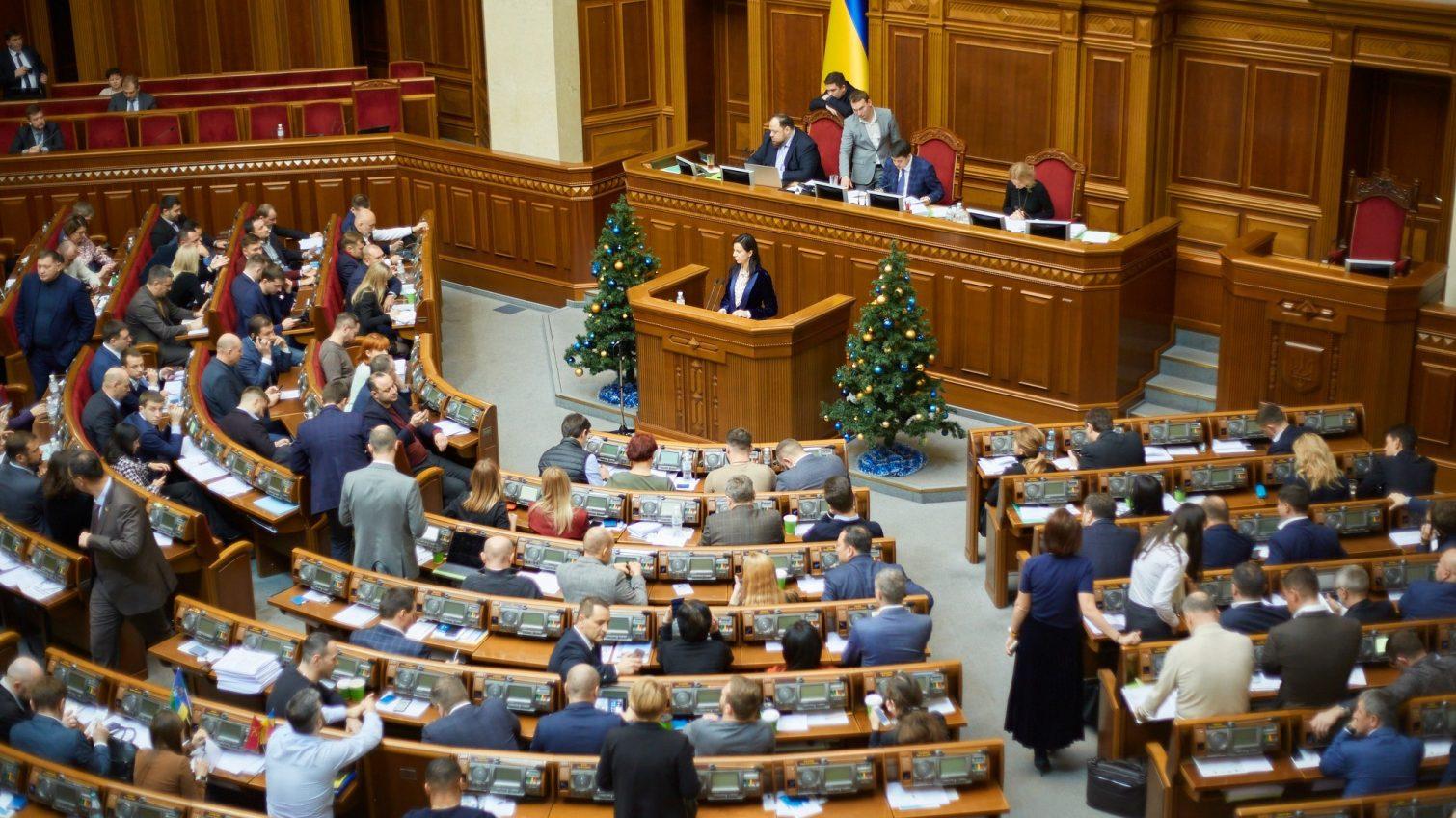 Одесские нардепы получили почти полмиллиона компенсации за жилье в Киеве «фото»