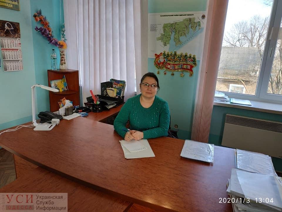 Через суд: глава Тузловского совета уже во второй раз восстановилась в должности (документ) «фото»