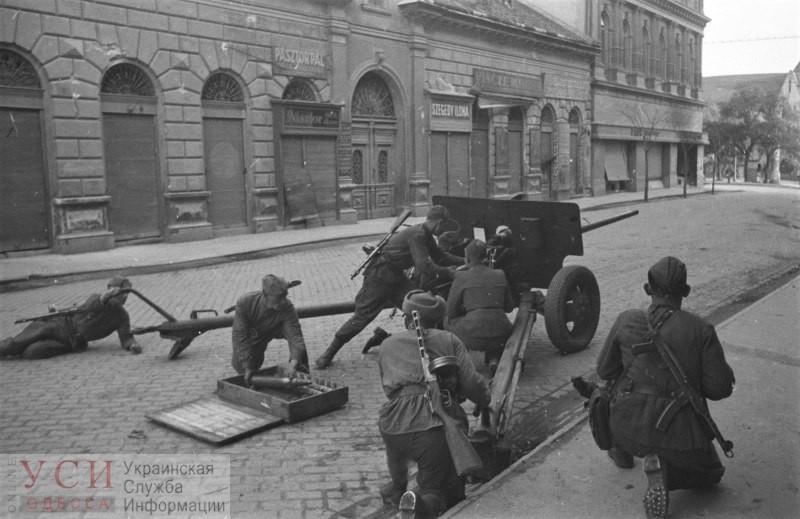 Одесская обладминистрация вооружается: из Нежина чиновникам прислали противотанковую пушку «фото»