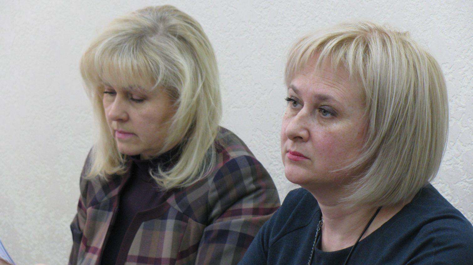 Дамаскина против Труханова: адвокат экс-чиновницы считает, что ее «подсидели» (фото) «фото»