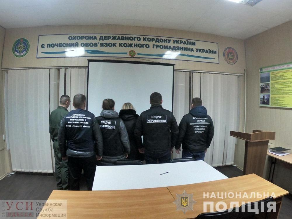 В аэропорту задержали одесситку, которая вывозила девушек в сексуальное рабство на Кипр (видео) «фото»