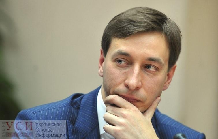 В АМПУ избрали главу наблюдательного совета – им стал финансист из Киева Андрей Гайдуцкий «фото»