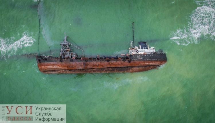 Страсти по Делфи: специалисты так и не определили, как убирать судно, но обследовали его «фото»