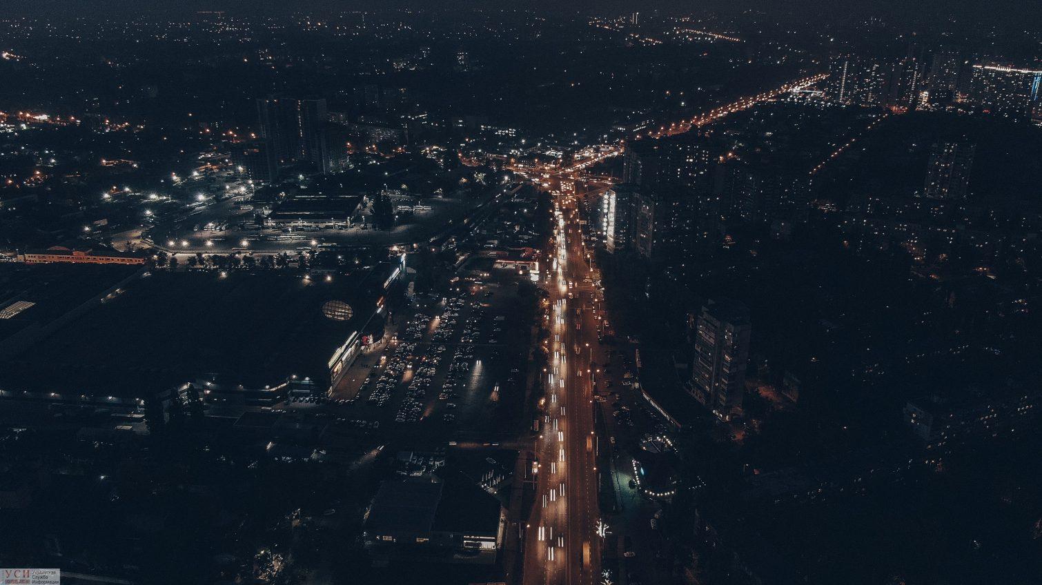 Одесса опередила Лондон и Нью-Йорк по загруженности дорог «фото»