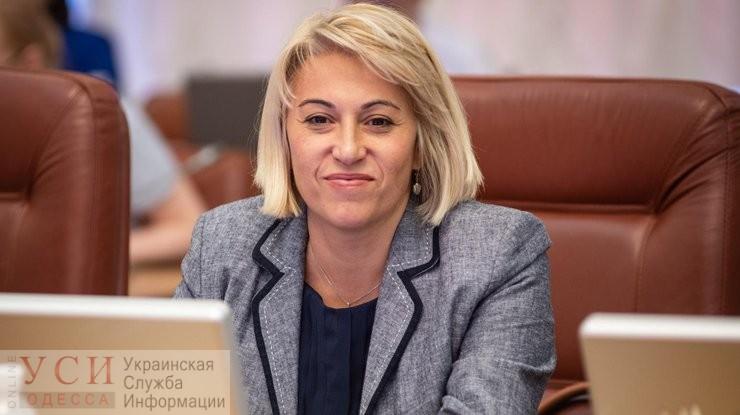 Глава Минрегиона уходит в отставку: ей уже нашли замену, — нардеп «фото»