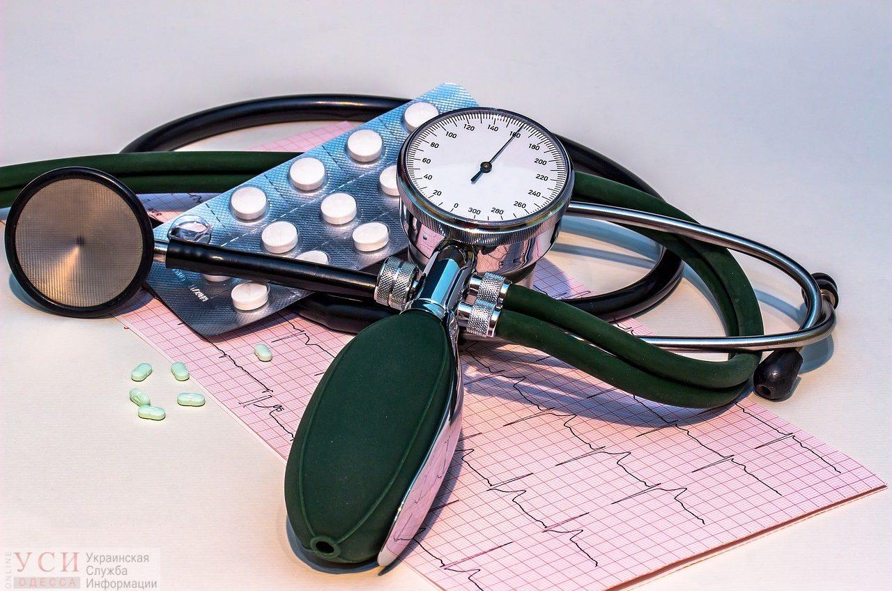 В Одессе в больнице на Черемушках откроют кардиологическое отделение «фото»