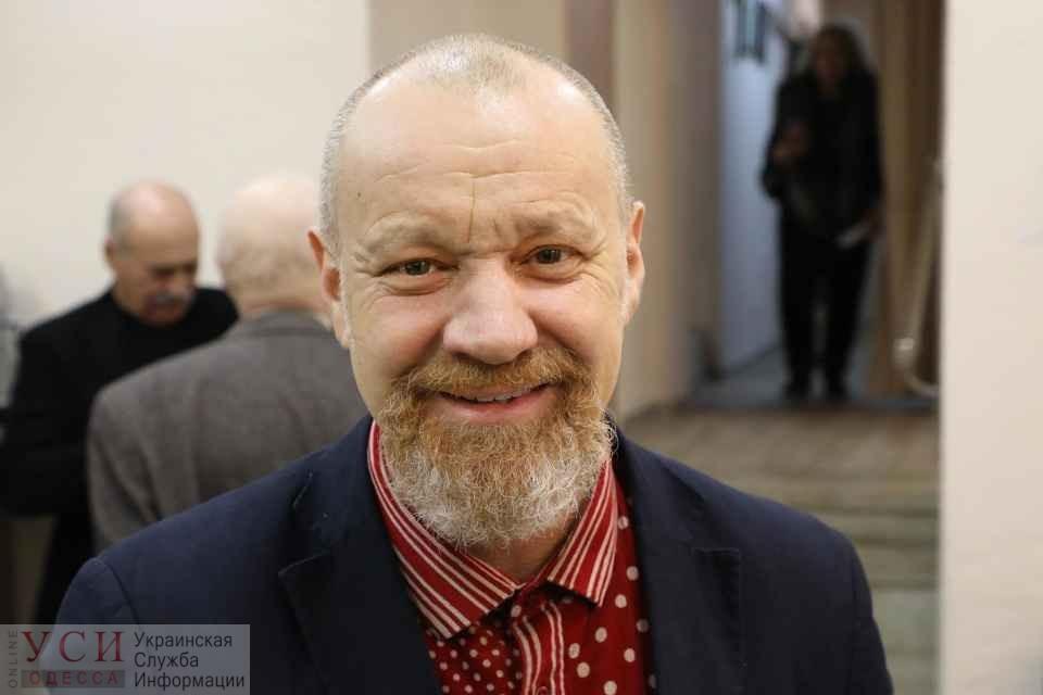 Главе «Масок» Делиеву исполнилось 60 лет: его наградили «За заслуги перед городом» (фото) «фото»