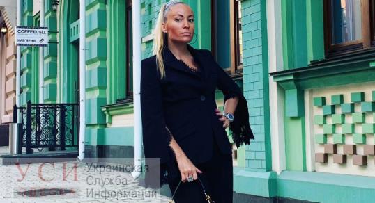 Попавшуюся на взятке начальницу одесской налоговой заключили в СИЗО с залогом почти в миллион гривен «фото»