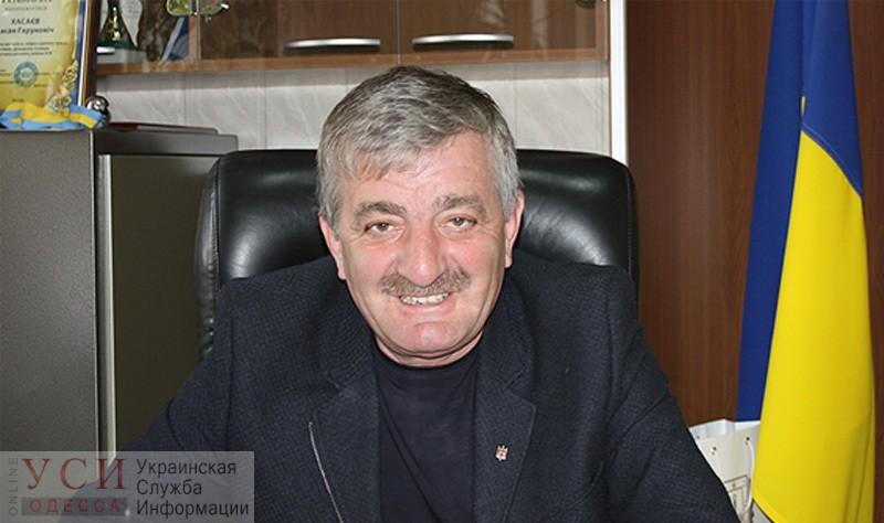 Умер бывший глава Таировского поселкового совета «фото»