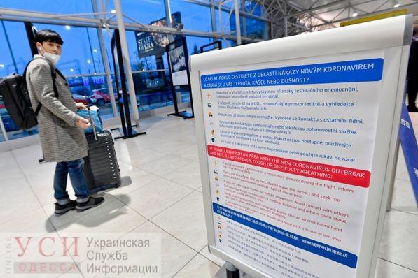 Украина закрывает авиасообщения с Китаем: МАУ обещает забрать туристов «фото»