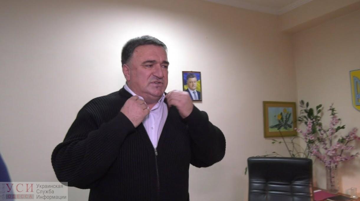 «Обновление ЖКСов»: Одесский горсовет уволил еще одного руководителя коммунальщиков «фото»