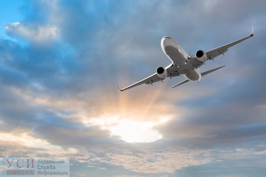 Украинская авиакомпания запускает новый рейс из Одессы в Афины «фото»